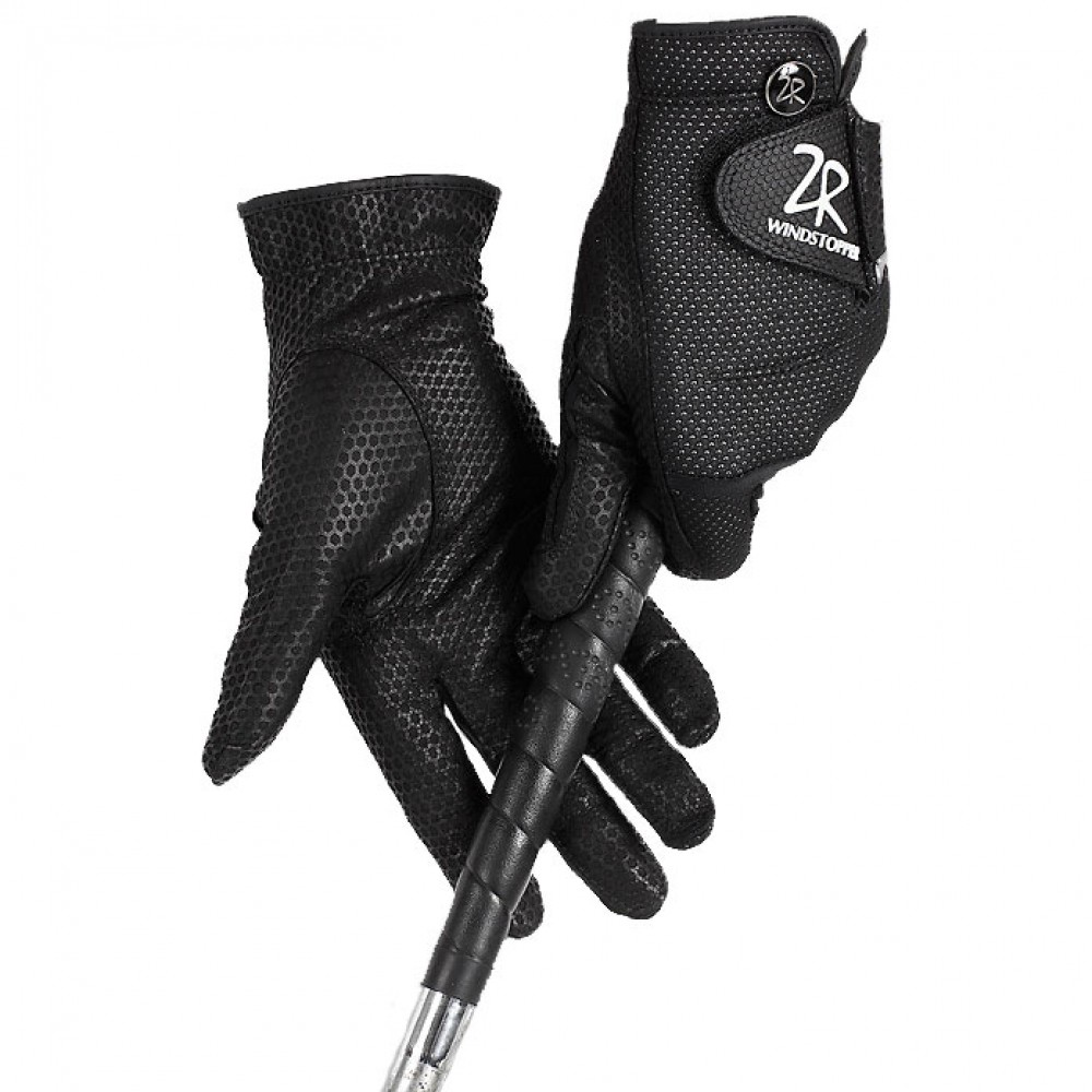 Zero Restriction Golf- Winter Gloves (1 Pair) by Zero Restriction