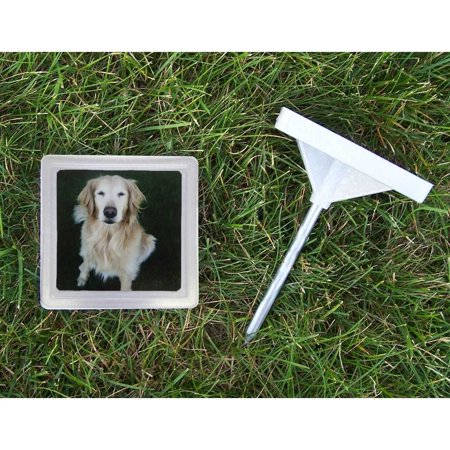 Hueter Toledo Memory Stone with Photo Frame Small Gray 5
