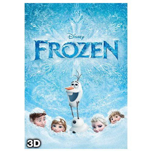 Frozen (3D) (2013)