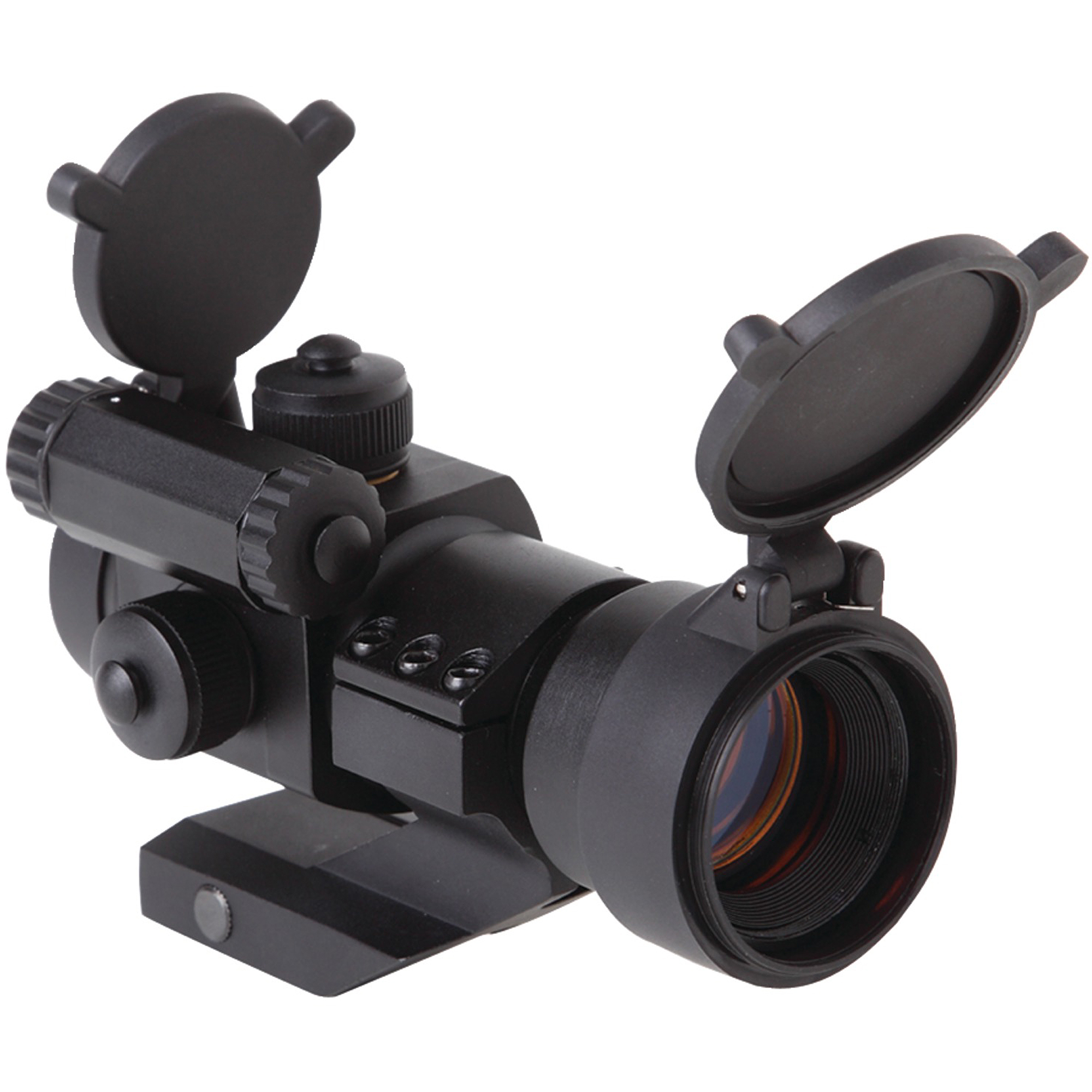 Firefield/Sightmark Close Combat Sight 1x Black, FF26002