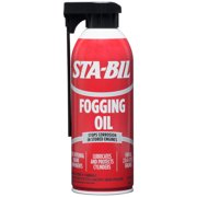 STA-BIL (22001) Fogging Oil for Engine Storage, Protection Against Rust and Corrosion, 12 fl oz