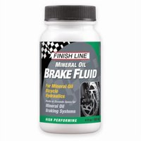 Deals on Finish Line High Performance Mineral Oil Brake Fluid 4oz