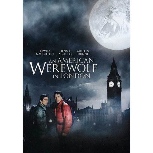 An American Werewolf In London (Anamorphic Widescreen)