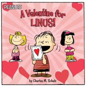 A Valentine for Linus! - eBook