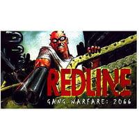 Tommo 58411041 Redline (PC) (Digital Code)