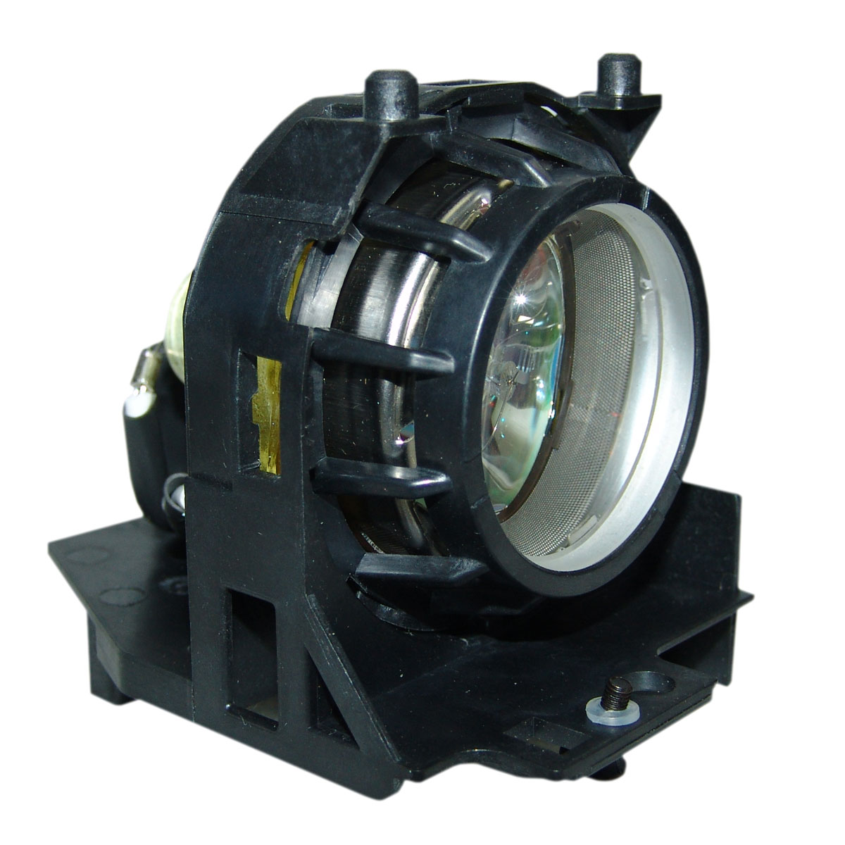 Lutema Economy for Viewsonic PJ510 Projector Lamp with Housing - image 2 de 5