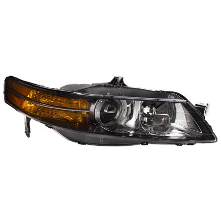 2004-2005 Acura TL HID Headlight Passenger Side Right Headlamp Assembly AC2519109