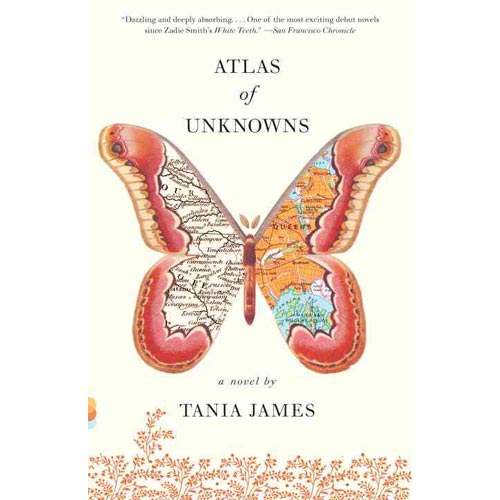 Atlas of Unknowns
