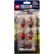 Nexo Knights Monsters Army-Building Set LEGO 853516 [Bagged]