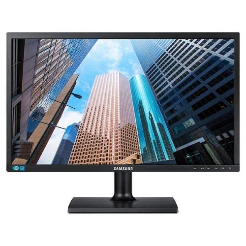 "Samsung S19e200br 19"" Led Lcd Monitor - 5:4 - 5 Ms - Adjustable Display Angle - 1280 X 1024 - 16.7 Million Colors - 250 Nit - 1,000:1 - Sxga - Dvi - Vga - Usb - 16 W - Black - Energy Star, (s19e200br)"