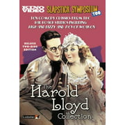 The Harold Lloyd Collection 2 (DVD)