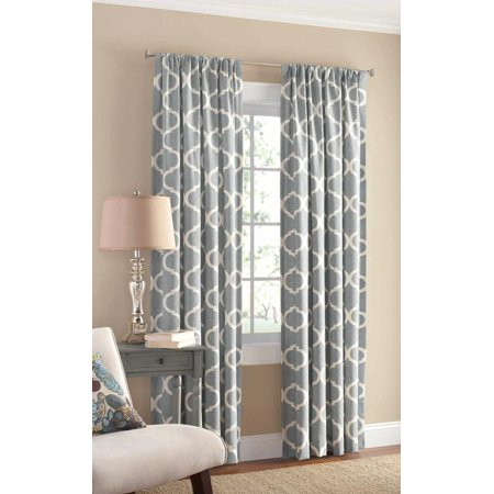 Curtains Drapes Walmartcom - Curtains and drapes