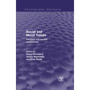 Social and Moral Values - eBook