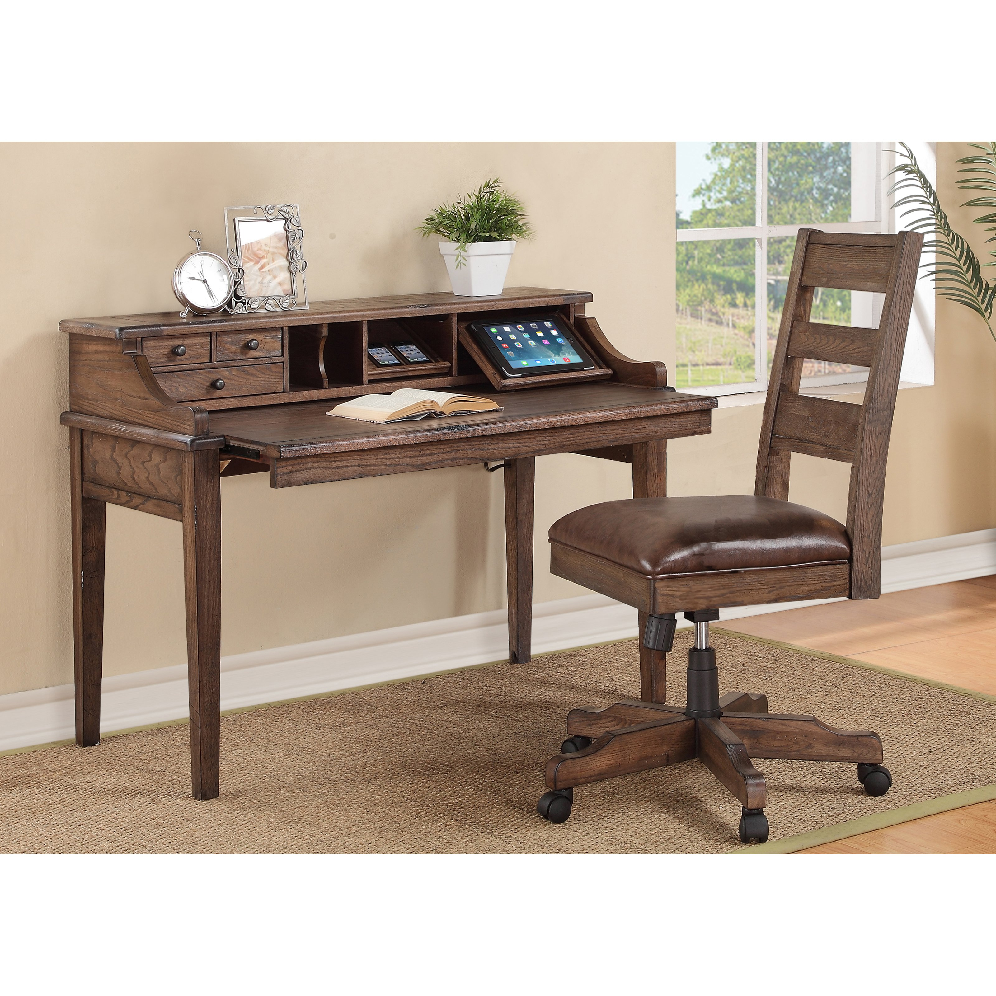 Julian Furniture Vancouver Writing Desk