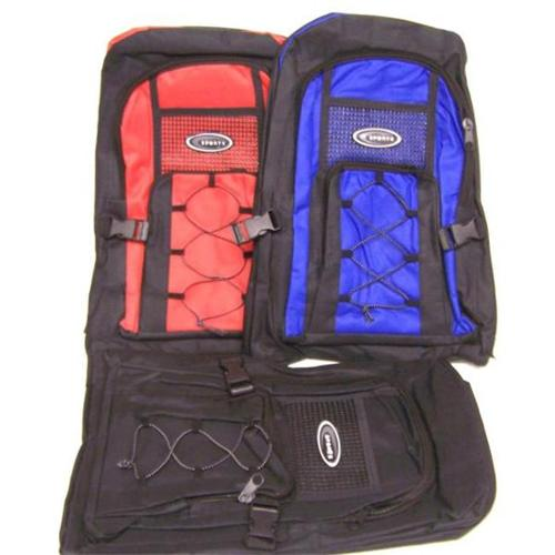 DDI 518719 School and Camping Backpacks Case Of 36