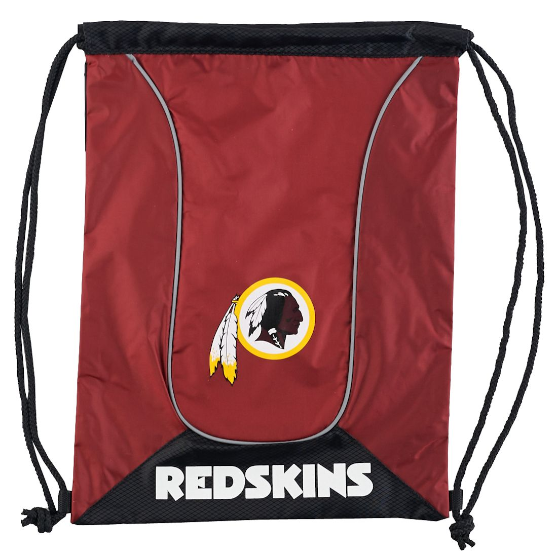 Washington Redskins Doubleheader Back Sack by Concept One Accessories