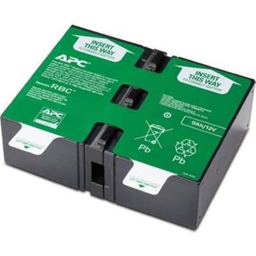 Schneider Electric IT USA APCRBC124 Replacement Battery Cartridge No. 124
