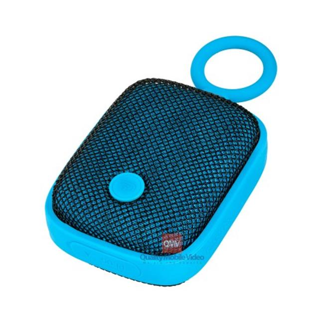 DreamWave BubblePod-B Bluetooth Speaker - Blue
