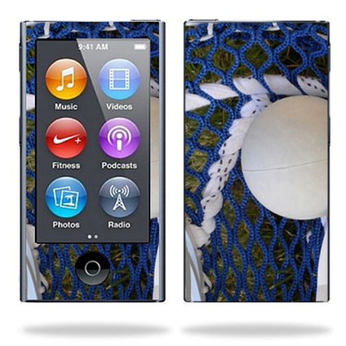 Mightyskins Protective Skin Decal Cover for Apple iPod Nano 7G (7th generation) MP3 Player wrap sticker skins