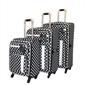 All-seasons Luggage Sets