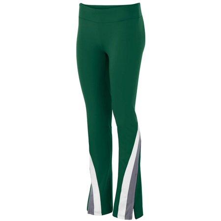 65f385c4564afb Holloway Sportswear - Holloway Sportswear Girls  Aerial Pant 229973 -  Walmart.com