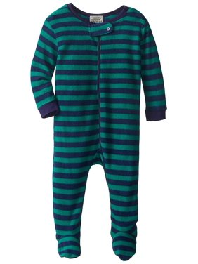 6b7b30827430 Big Boys One-piece Pajamas - Walmart.com