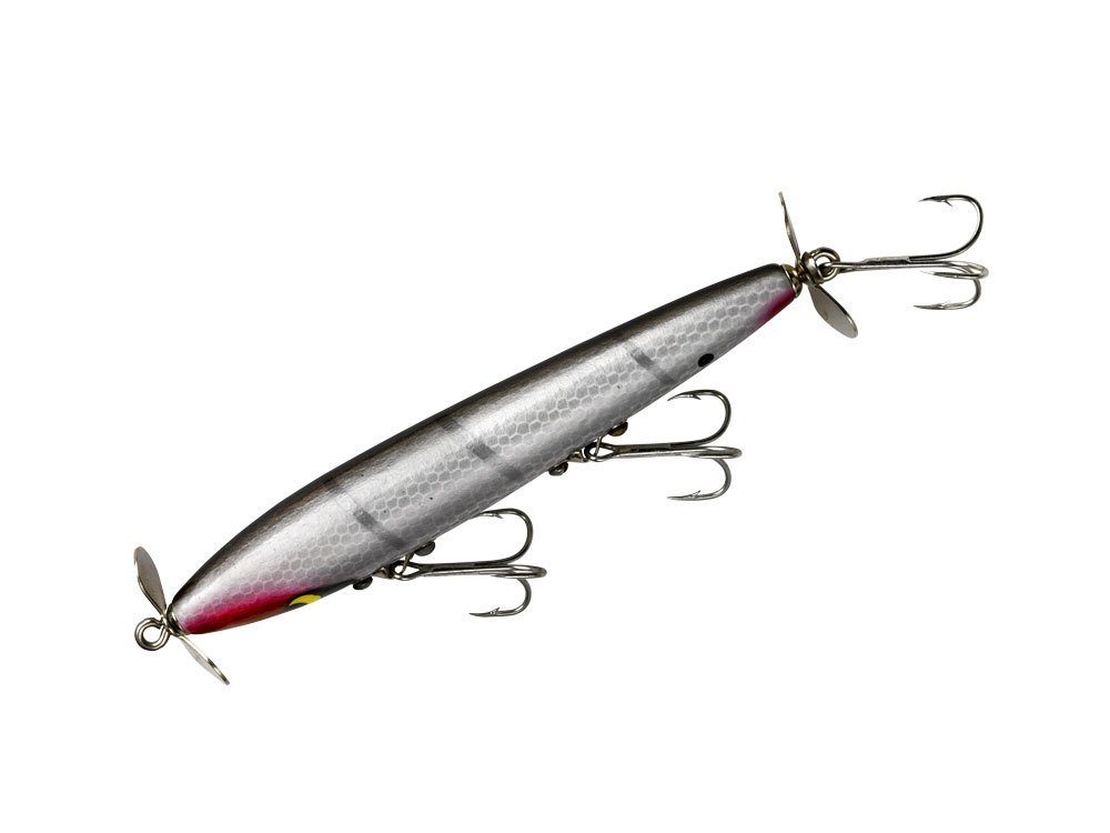 Devils Horse Fishing Lure, Smithwick Lures are designed and angler proven with the latest in lure technology. by