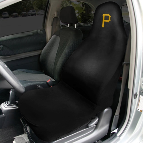 Pittsburgh Pirates Car Seat Cover - No Size
