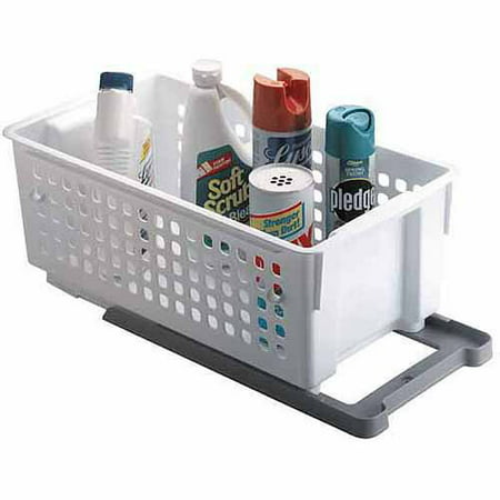 Basket Server - Rubbermaid Slide-n-Stack Basket