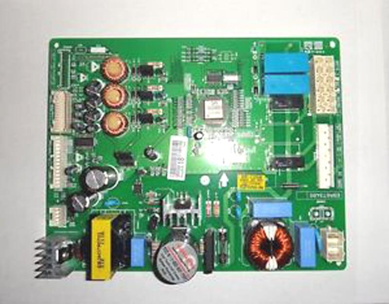 Genuine OEM EBR67348018 LG Pcb Assembly Main