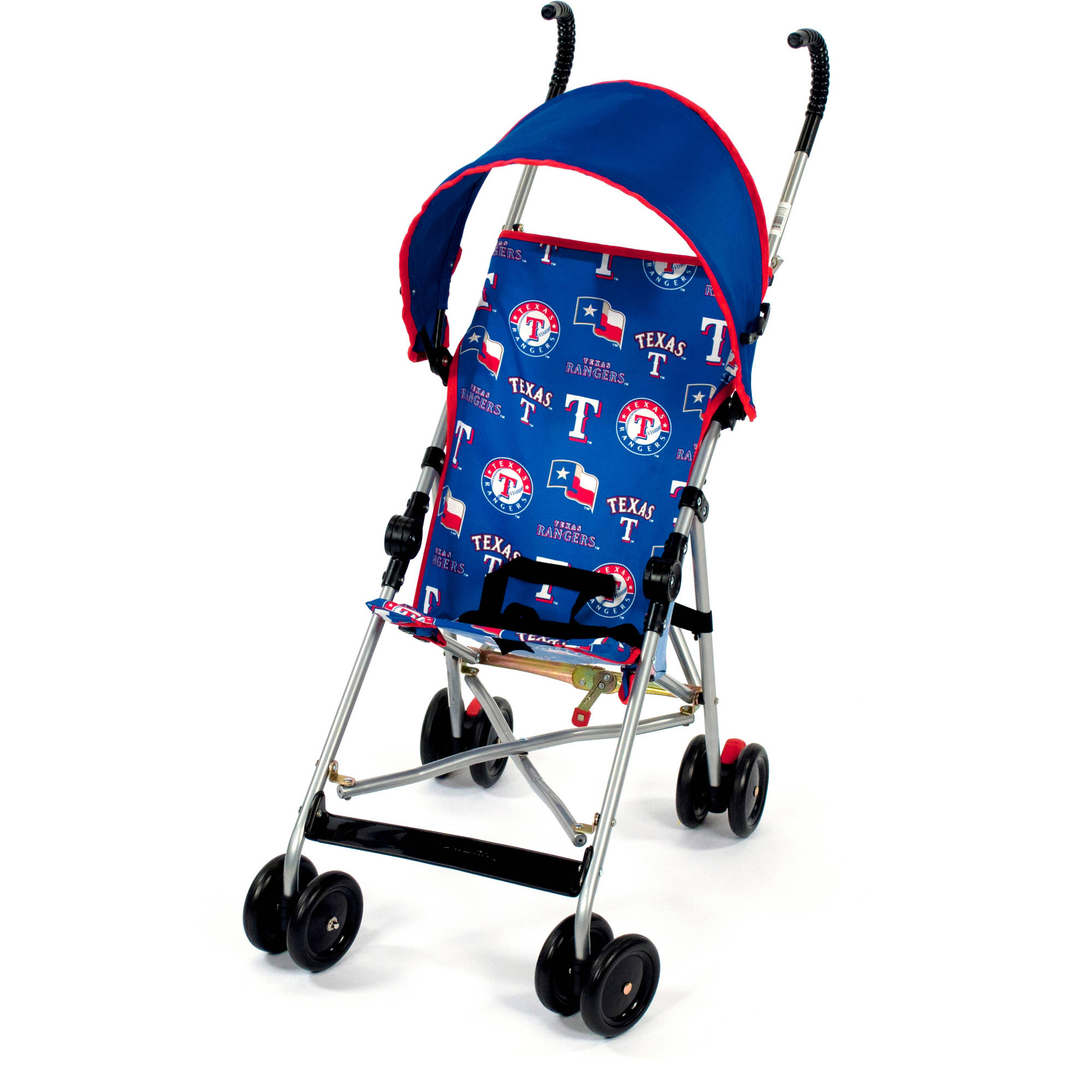 MLB Umbrella Stroller, Texas Rangers