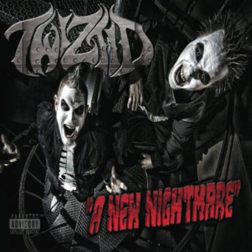 A New Nightmare (CD) (Digi-Pak)