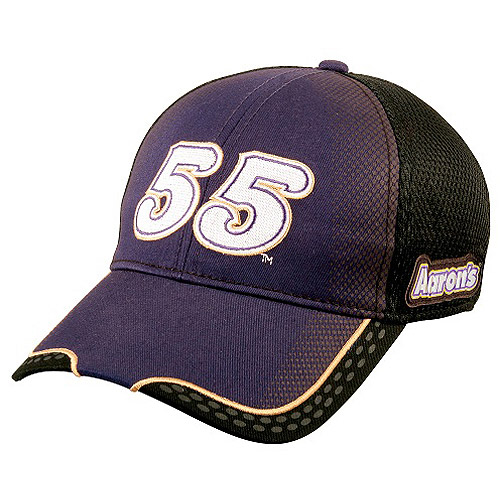 Nascar Men's Mark Martin #55  Cap