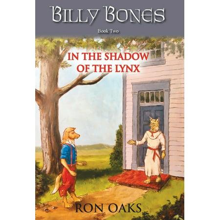 Billy Bones: In the Shadow of the Lynx (Billy Bones, #2) (Series #2) (Hardcover)