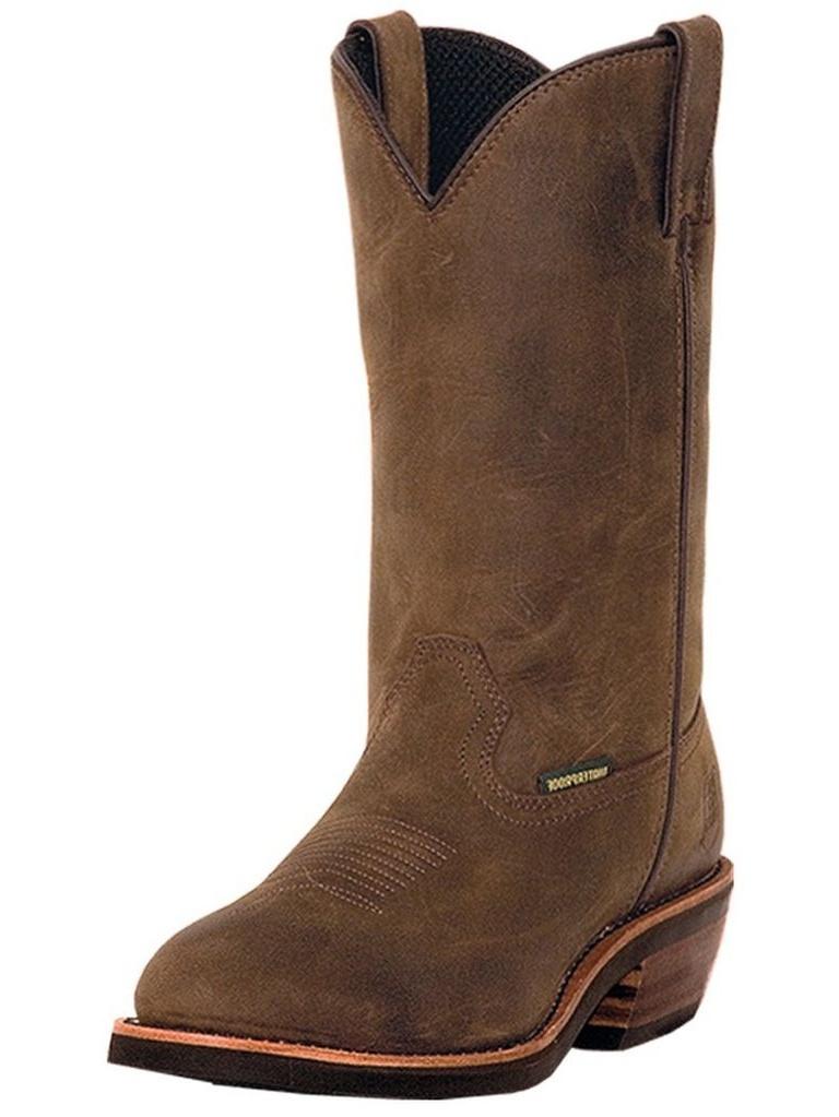 Men's Dan Post Boots Albuquerque Steel Toe DP69691