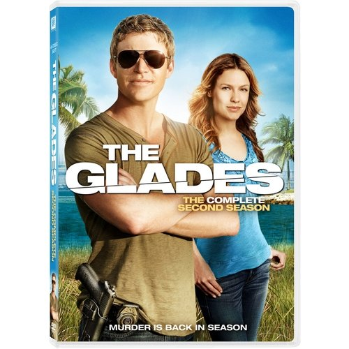 The Glades: The Complete Second Season (Widescreen)