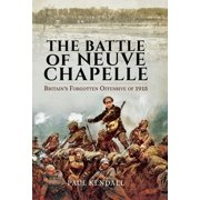 The Battle of Neuve Chapelle - eBook