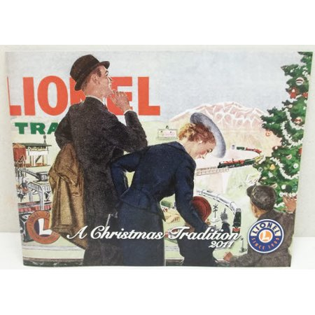 Discount Christmas Catalogs (Lionel 2011 A Christmas Tradition)