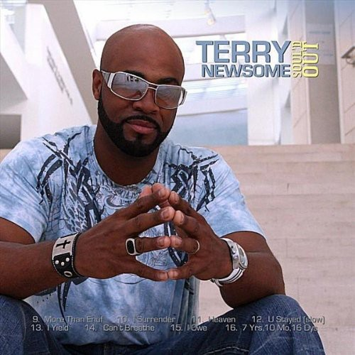 Terry Newsome - Soul'D Out [CD]