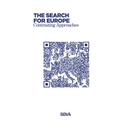 The Search For Europe