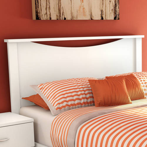 South Shore SoHo Full Headboard, 54'', Multiple Finishes