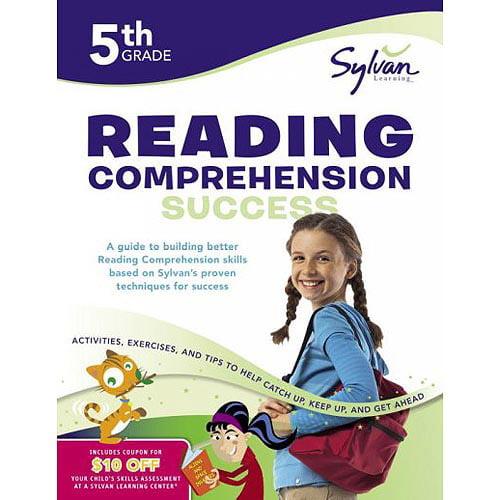 5th Grade Reading Comprehension Success