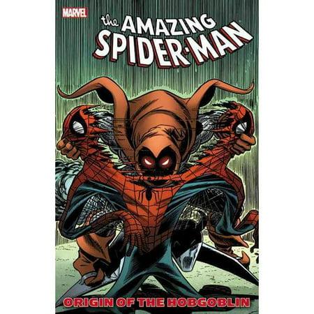 The Amazing Spider-Man: Origin of the Hobgoblin by