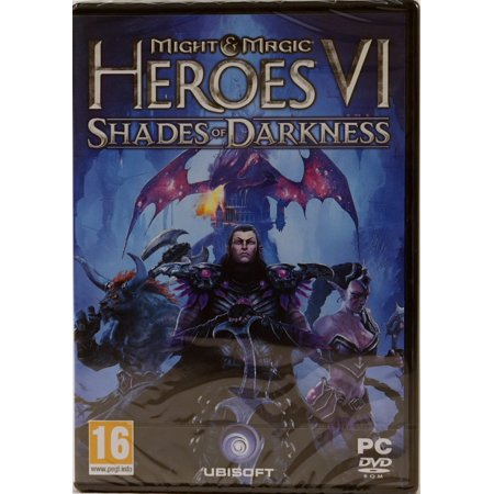 Might & Magic Heroes VI Shades PC