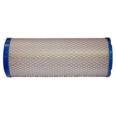 Nelson Remote (paper air filter replaces kohler 25-083-01s & kaw 11013-7020 (see # 9583) used with rotary 9728 filter safety element. fits nelson & other remote air. import version of rotary)