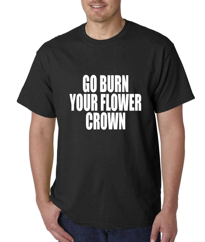 Crown Royal Black Gold Shirt Men/'s XL Hanes Soft Style Graphic Tee T-shirt