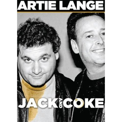 Artie Lange: Jack And Coke (Widescreen)