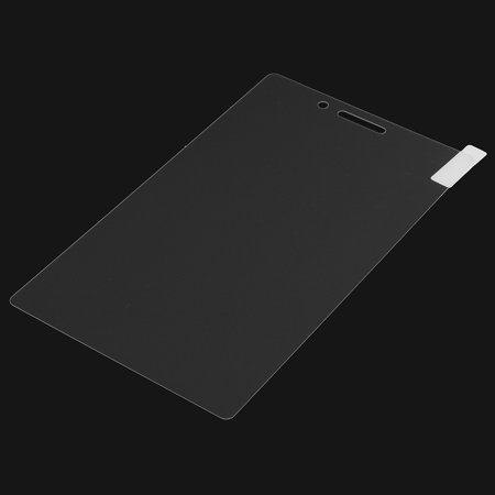 """9H HD Tempered Clear Glass Screen Protector Film Guard Scratch-resistant For 7"""" Lenovo Tab3 7 Essential 710F Tablet - image 4 de 5"""