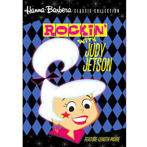 Rockin' With Judy Jetson (Full Frame)