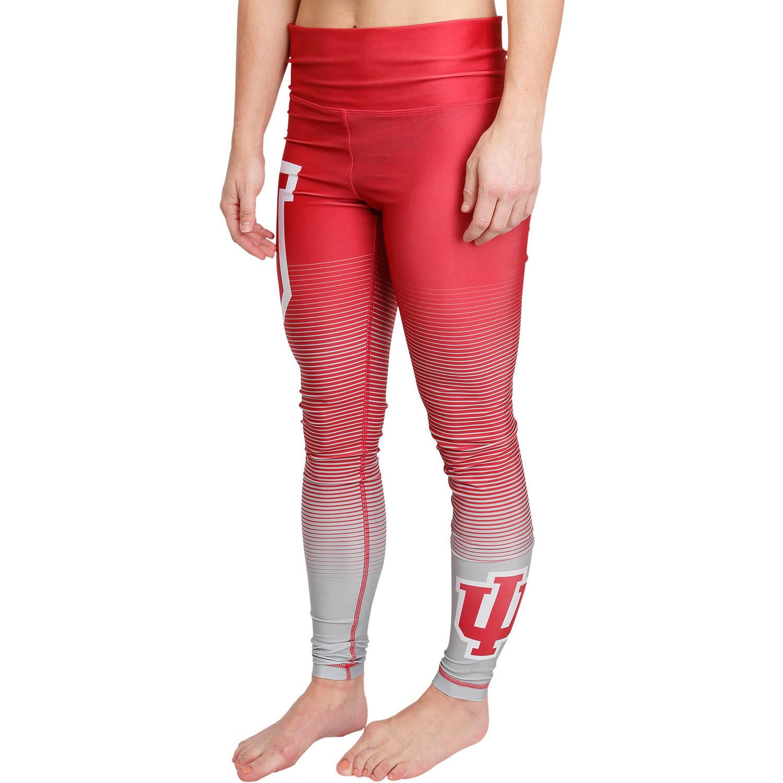 NCAA Indiana Fringe Ladies' Sublimated Legging